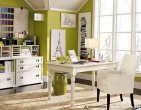 Ідеї щодо створення домашнього офісу фото