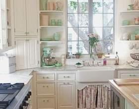 Інтер`єр кухні своїми руками фото