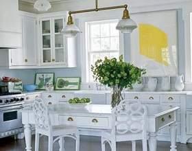 Інтер`єр в білому кольорі - ніжна чуттєвість фото
