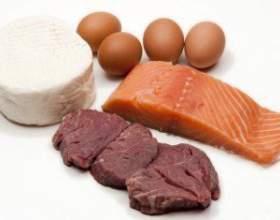 Як схуднути до нового року на білковій дієті? фото