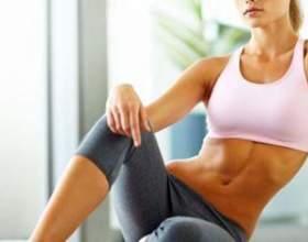 Комплекс вправ для швидкого схуднення фото
