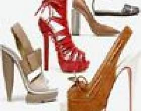 """Красива взуття на випускний вечір 2017, як правильно вибрати взуття до вечірньої сукні С""""РѕС'Рѕ"""