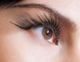 Гарний макіяж 2017 для карих очей брюнеток фото