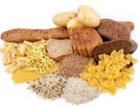 У яких продуктах більше вуглеводів: 12 продуктів фото